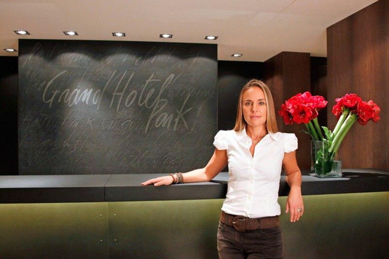 Οι πιο σέξι γυναίκες δισεκατομμυριούχοι στη λίστα του Forbes