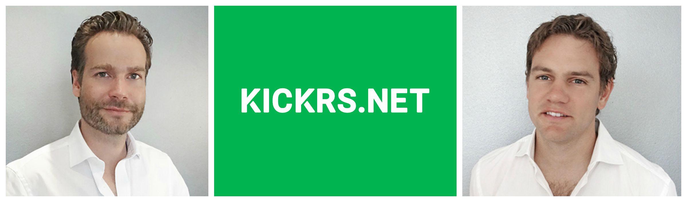 Συνέντευξη StartUp.gr: KICKRS.NET