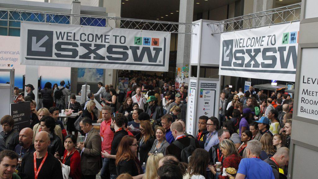 Θέλεις η startup σου να ταξιδέψει στο South by SouthWest; (και βέβαια θέλεις)