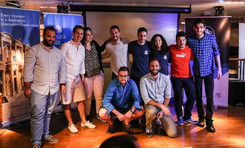 CruiseInn: Οι επιχειρηματικές ιδέες σε Τουρισμό και Οινογαστρονομία  «on-board»!