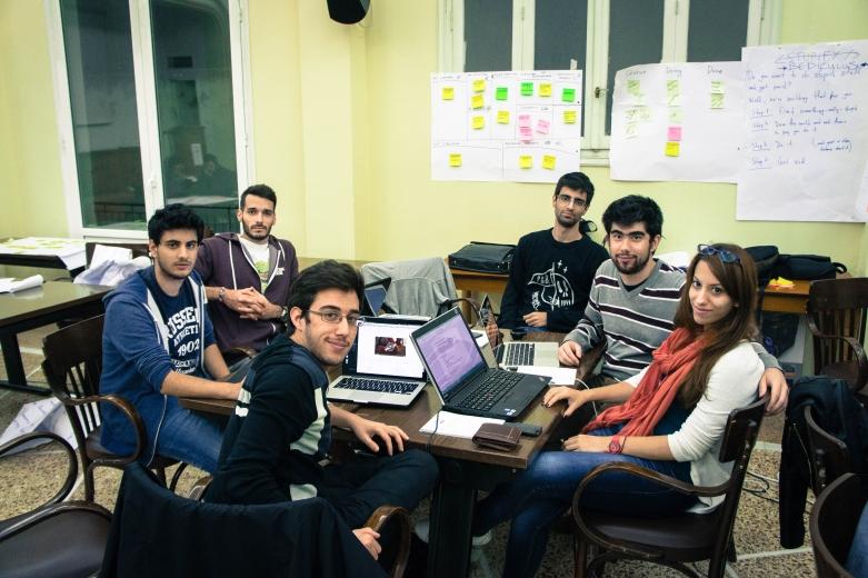 Συνέντευξη στο Startup.gr: Η ομάδα του Bediculus, νικητές του πρώτου Startup Weekend Patras