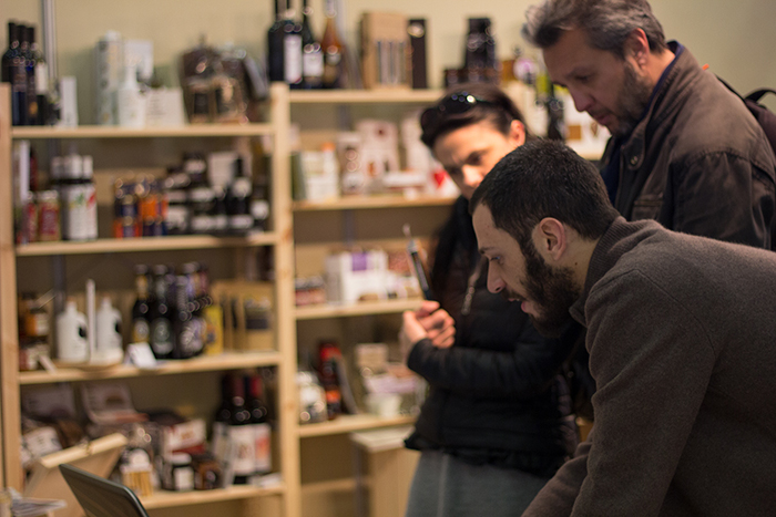 Συνέντευξη στο Startup.gr: Γιώργος Τσίλης, ΝΟΜΗ
