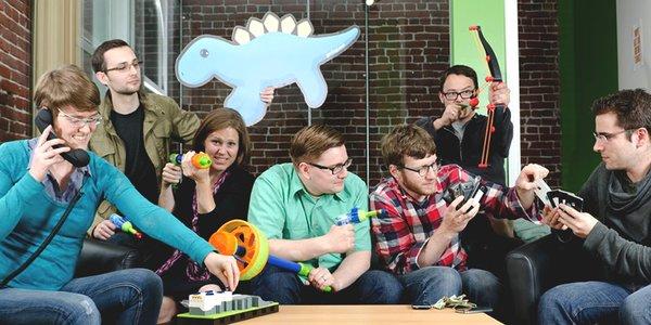 10 πράγματα που μαθαίνεις κατά τον πρώτο χρόνο της Startup σου!
