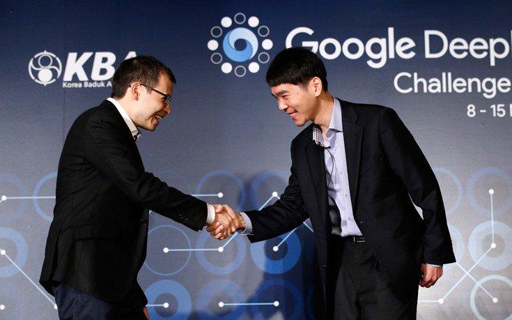 Ο νεαρός κύπριος μάγος της νευροεπιστήμης που πούλησε το εργαστήριό του στην Google έναντι 450 εκατ. ευρώ