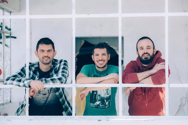 Συνέντευξη StartUp.gr: Winks, Παντελής Ιερωνυμάκης