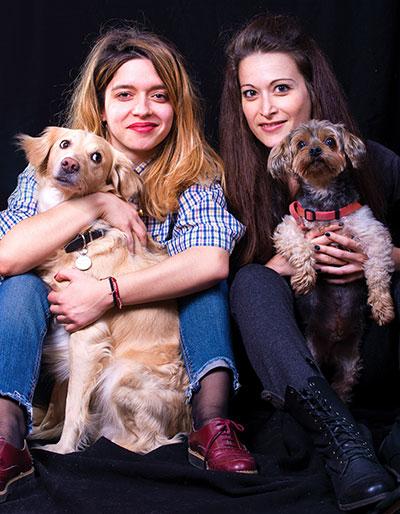 Συνέντευξη στο Startup.gr: Αναστασία Παναγιωτοπούλου, Doggo!