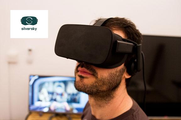Συνέντευξη στο Startup.gr: Κλεάνθης Νεοκλέους, Silversky 3D