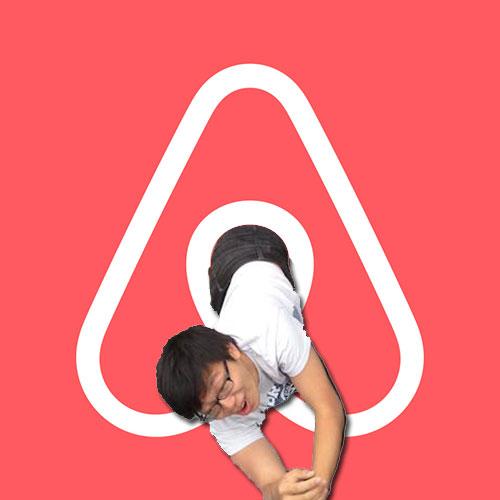 Το νέο logo του Airbnb προκαλεί πανικό στα Social Media!