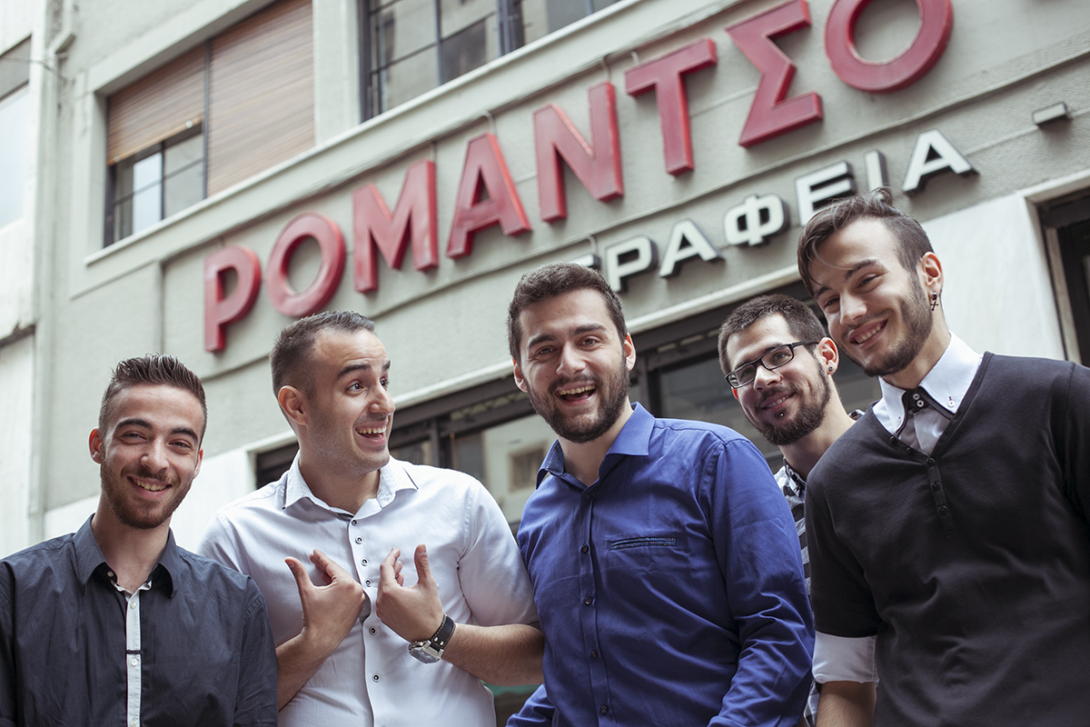 Συνέντευξη με τους 6 Νικητές του 4ου διαγωνισμού CU RestartUp @ Ρομάντσο