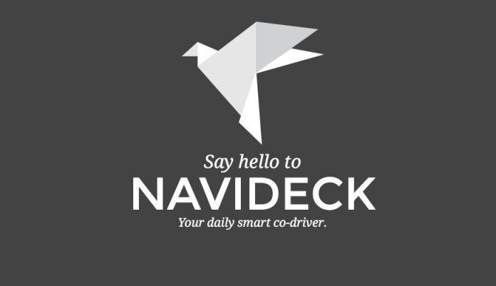 Θέση Εργασίας Senior iOS Ninja στην Navideck - Startup gr