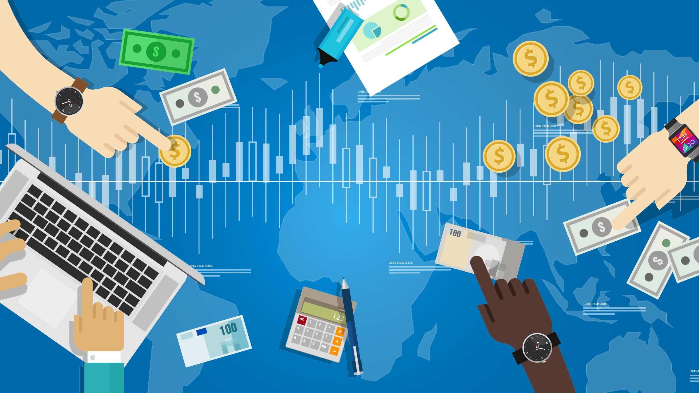 Πώς να γίνεις ανταγωνιστικός σε μια ψηφιακή παγκοσμιοποιημένη οικονομία