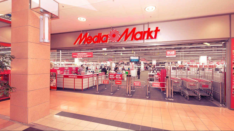 Το Public εξαγόρασε τα Media Markt