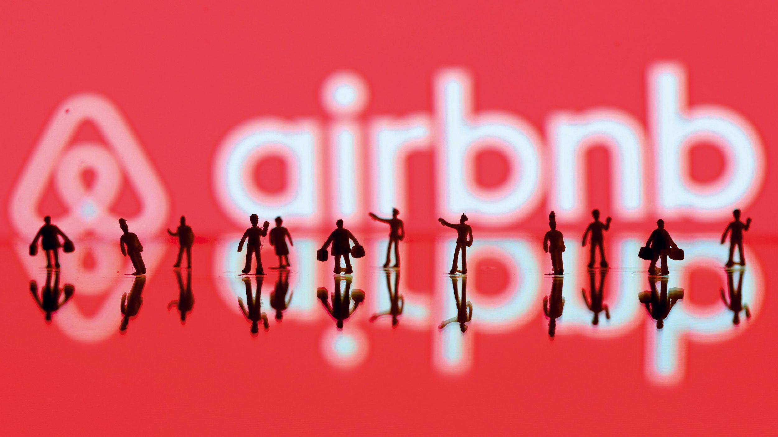 Το νέο μεγάλο deal της Airbnb
