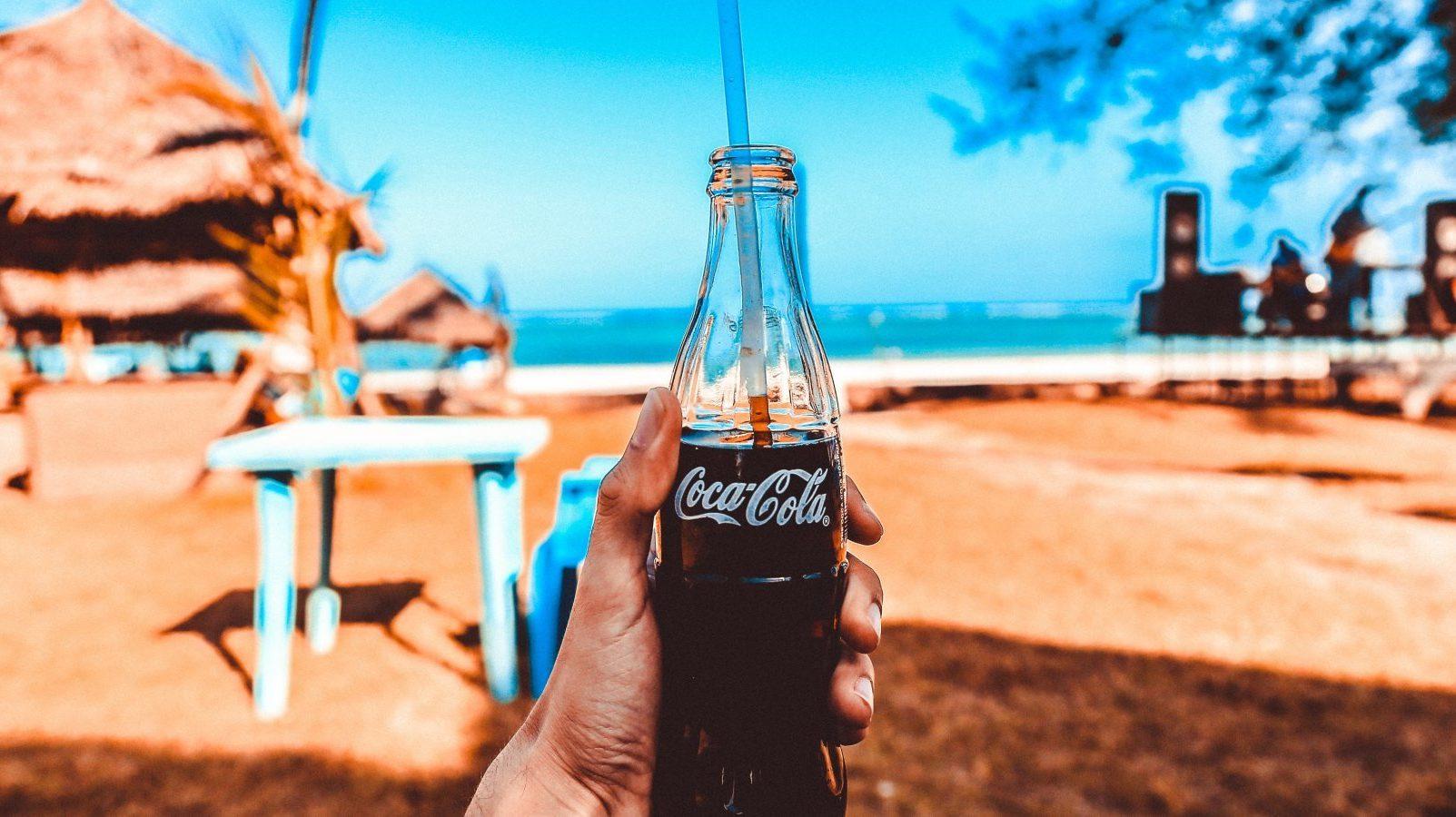 Coca Cola: Από κλειδωμένη συνταγή σε θυρίδα στα 2 δις. προϊόντα την ημέρα
