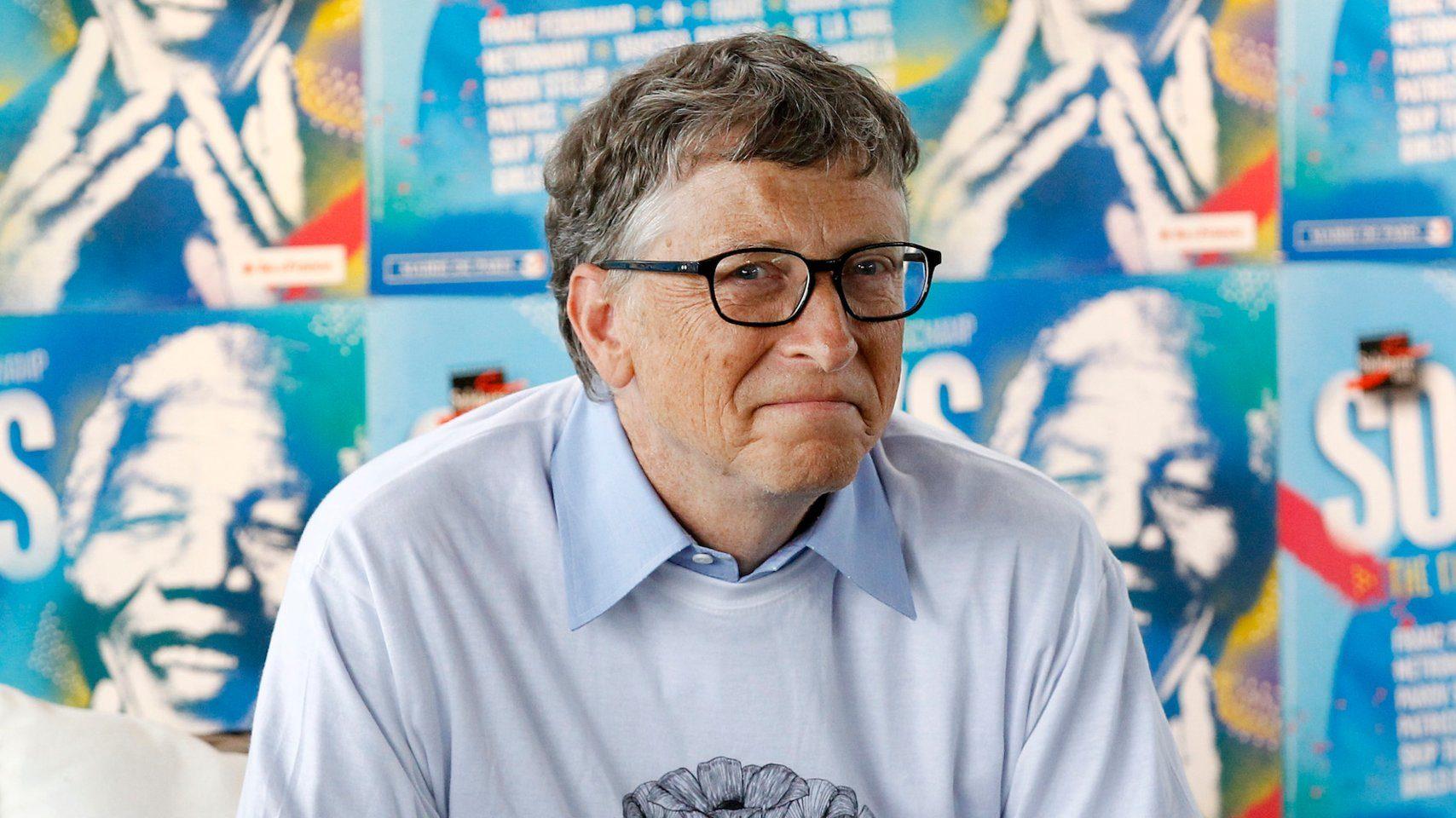 Τα 3 πράγματα που έκαναν οι γονείς του Bill Gates και τον οδήγησαν στην επιτυχία