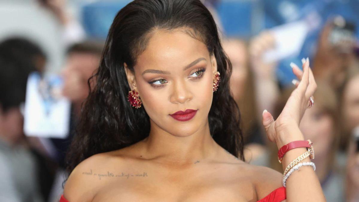 Πώς η Rihanna δημιούργησε περιουσία $600 εκατ. και έγινε η πλουσιότερη τραγουδίστρια στον κόσμο