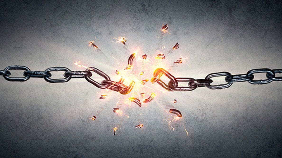Μη σπάσεις την αλυσίδα—Μια επιχειρηματική μέθοδος για να πετύχεις κάθε στόχο