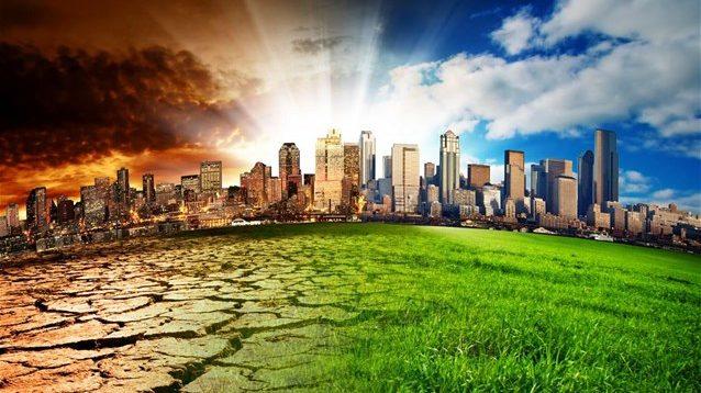 Η κλιματική αλλαγή τσακίζει την ελληνική οικονομία