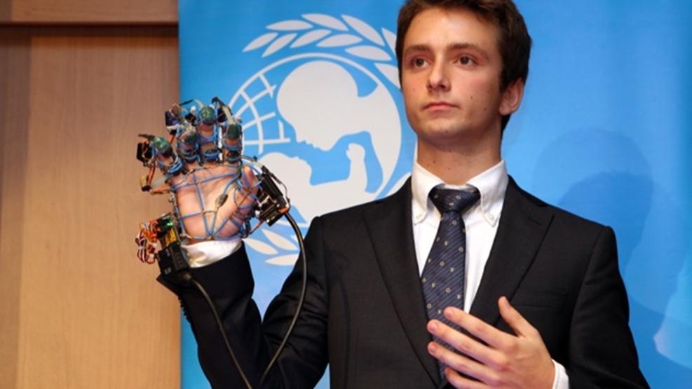 """Χάρης Ιωάννου: Πώς η τεχνητή νοημοσύνη μπορεί να """"ξεκλειδώσει"""" τις γνωστικές ικανότητες των παιδιών"""