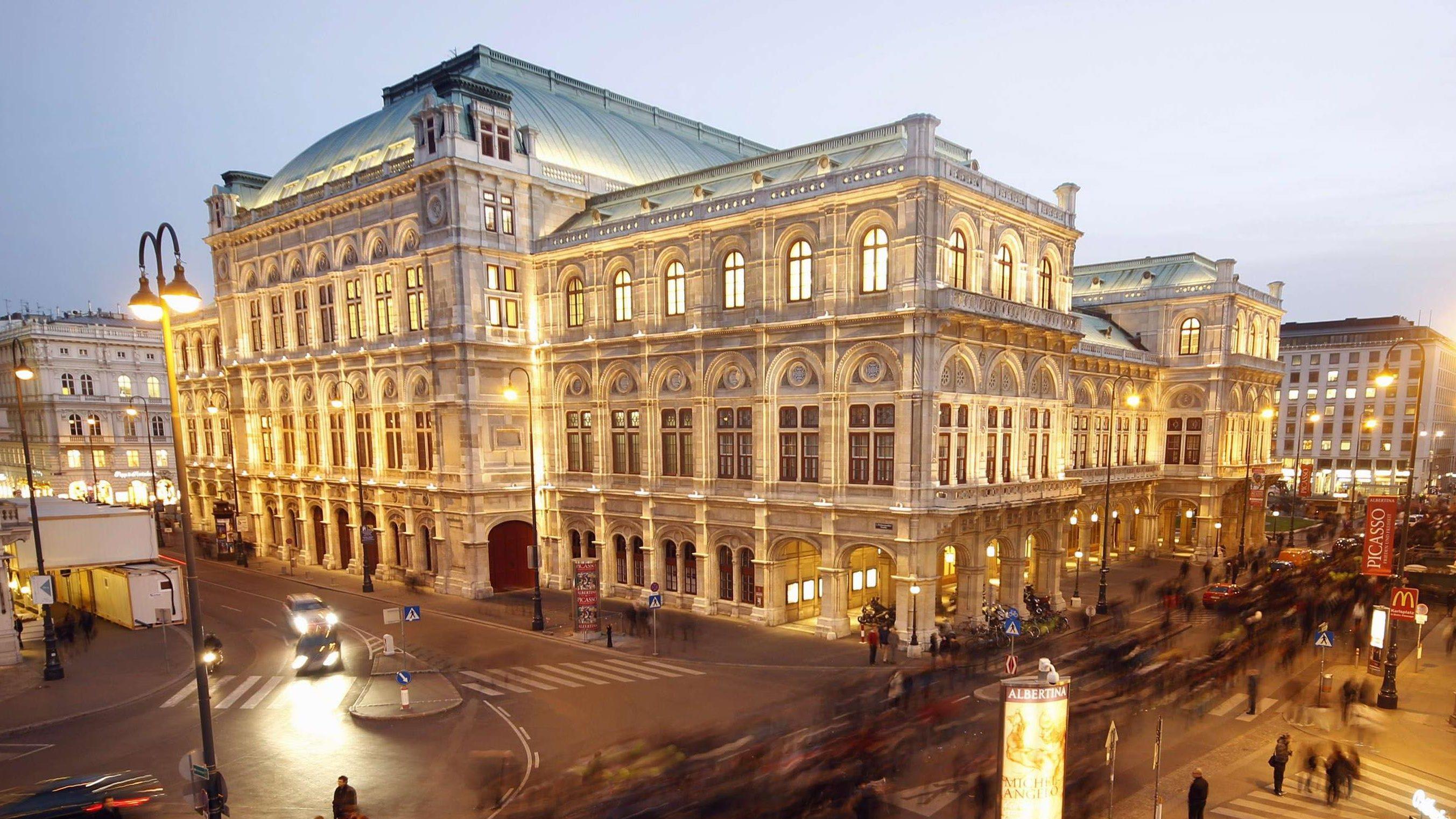 """Βιέννη: Γιατί είναι η ιδανική """"πατρίδα"""" για τις startups;"""