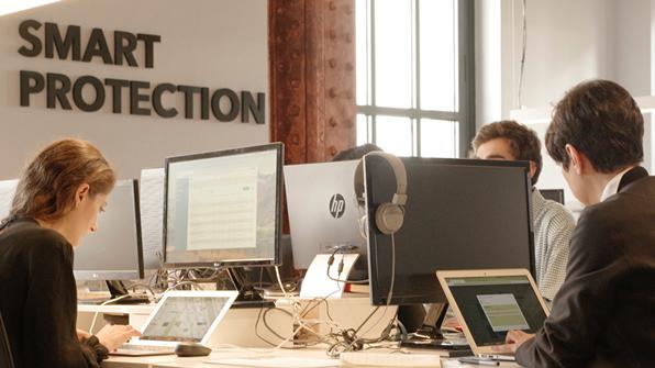 Χρηματοδότηση 5,2 εκατ. ευρώ για την startup που «καταπολεμά» την ηλεκτρονική πειρατεία