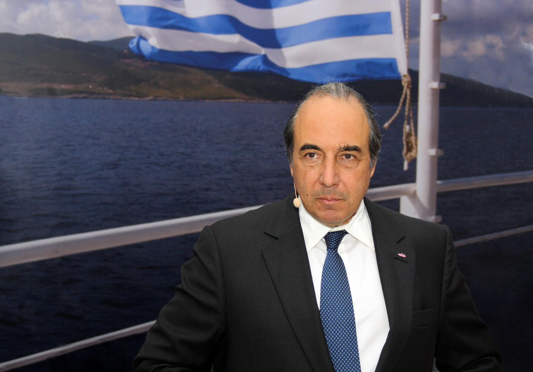 Πήτερ Λιβανός: O «διάδοχος» της αυτοκρατορίας που ρίσκαρε και πήγε ψηλά
