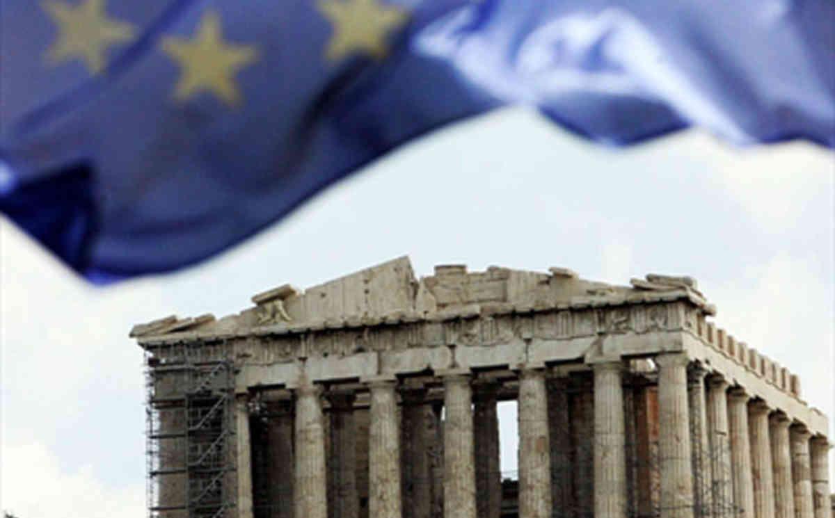 Bloomberg για την ελληνική οικονομία: Η Ελλάδα κάνει ράλι προς την επενδυτική βαθμίδα