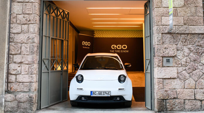 eGo-electric-car